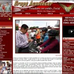Article in Grupo Acontecer