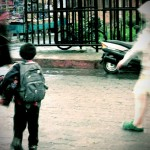 Little Guatemalan Boy