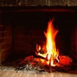 The fire of Casa Cakchiquel