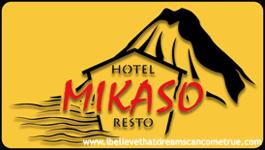 Mikaso Hotel