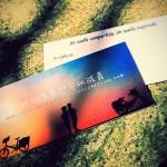 """""""Un sueño compartido, Un sueño inspirado"""" Spanish Dreamcards"""