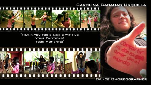 Carolina Cabanas