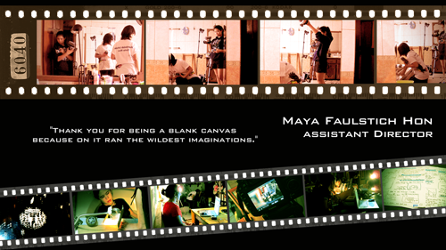 Maya Faulstich-Hon