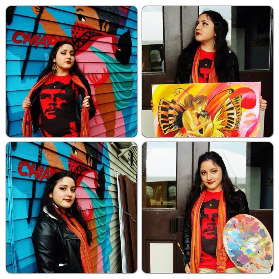Monica Mendoza-Castrejon