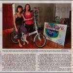 The Straits Times – Wheel Power