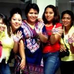 Us and the Team @ Imagen Veracruz