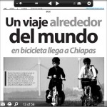 Article on El Sie7e de Chiapas Part I