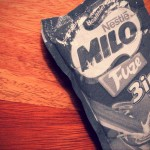 The very last packet